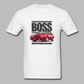 1982 GT T-shirt