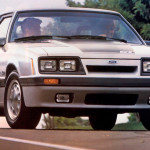 1985 Mustang Specifications, Performance Data