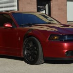 Mustang Specifications : 1994-2004