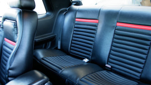 1993 Coupe with Mach 1 interior
