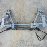 FOR SALE : Griggs K-Member & MM Control Arms