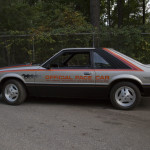 1979 Mustang Turbo Pace Car – 2,700 Original Miles – Gallery