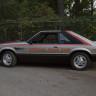 1979 Mustang Pace Car - 2,700 Original Miles