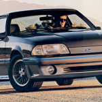 1987 Mustang Specifications, Performance Data